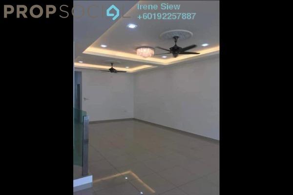 Terrace For Sale in Alconix, Bandar Sri Sendayan Freehold Unfurnished 4R/3B 490k