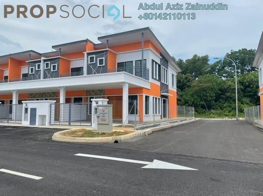 Terrace For Sale in Taman Bentara, Telok Panglima Garang Freehold Unfurnished 4R/3B 590k