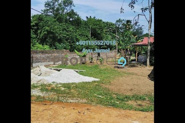Land For Sale in Bandar Utama Batang Kali, Batang Kali Freehold Unfurnished 0R/0B 1.08m