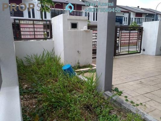 Terrace For Sale in Cogan, Bandar Bukit Raja Freehold Unfurnished 4R/3B 799k