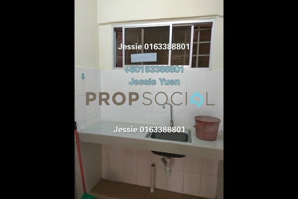 Apartment For Rent in Prima Damansara, Damansara Damai Freehold Unfurnished 3R/2B 750translationmissing:en.pricing.unit