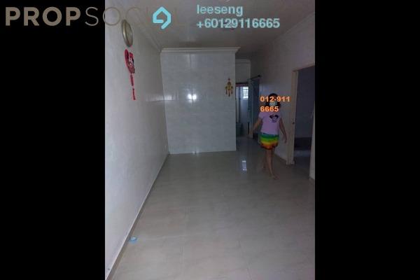 Apartment For Rent in Kawasan 17, Klang Freehold Unfurnished 3R/2B 700translationmissing:en.pricing.unit