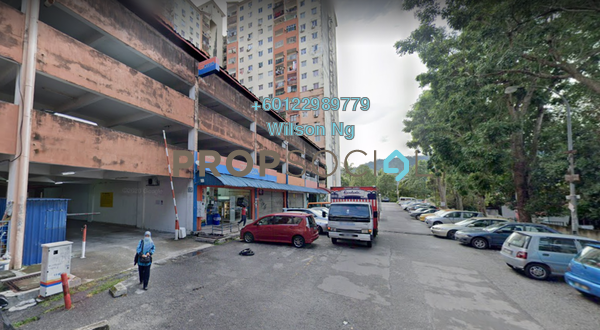 Shop For Rent in Mesra Villa, Ampang Freehold Unfurnished 0R/2B 3.2k