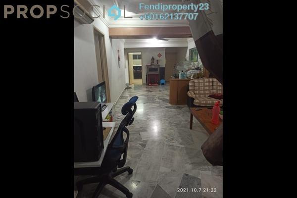 Condominium For Sale in Shang Villa, Kelana Jaya Freehold Fully Furnished 3R/2B 470k