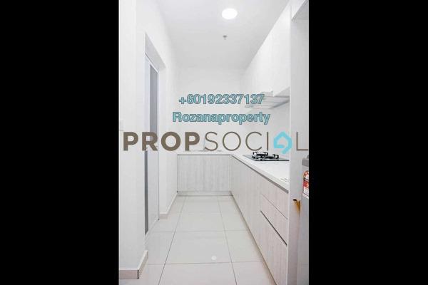 Condominium For Rent in Kenwingston Square Garden, Cyberjaya Freehold Fully Furnished 1R/1B 1.1k