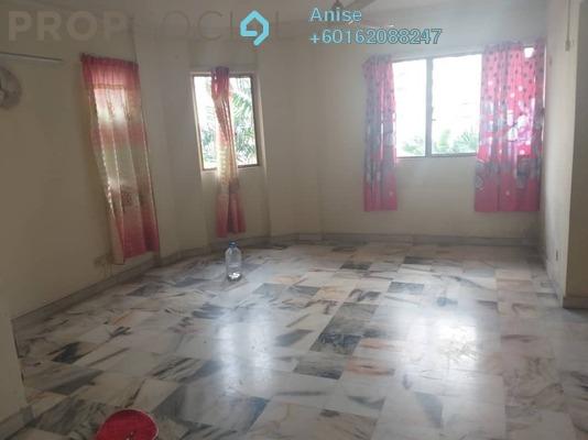 Condominium For Rent in Seri Mas, Bandar Sri Permaisuri Freehold Semi Furnished 3R/2B 1.1k