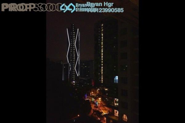 Condominium For Rent in Metropolitan Square, Damansara Perdana Leasehold Fully Furnished 3R/2B 2.3k