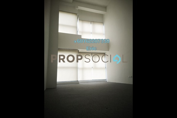 SoHo/Studio For Rent in 3 Towers, Ampang Hilir Freehold Semi Furnished 1R/1B 1.2k