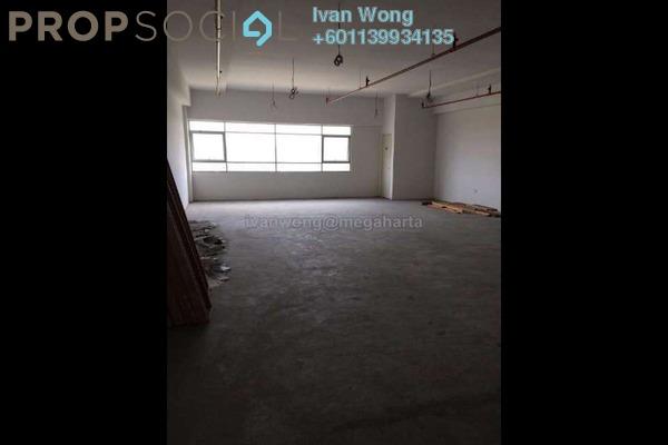 Office For Sale in Park Avenue, Damansara Damai Leasehold Unfurnished 0R/0B 190k