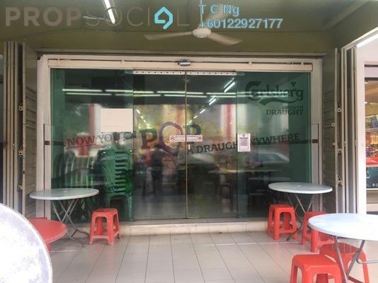 Shop For Rent in Jalan Bandar, Pusat Bandar Puchong Freehold Semi Furnished 0R/0B 5.9k