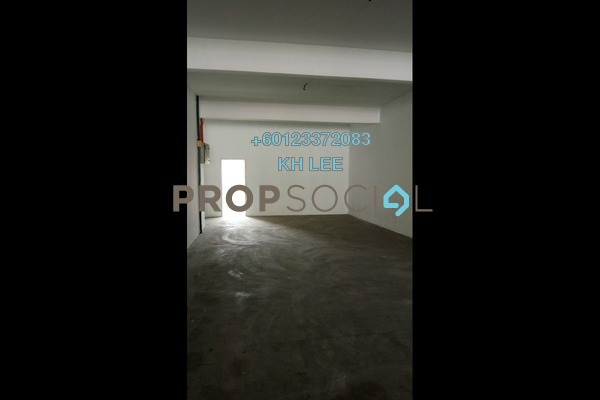 Office For Rent in Section 7, Shah Alam Freehold Unfurnished 0R/1B 1.8k