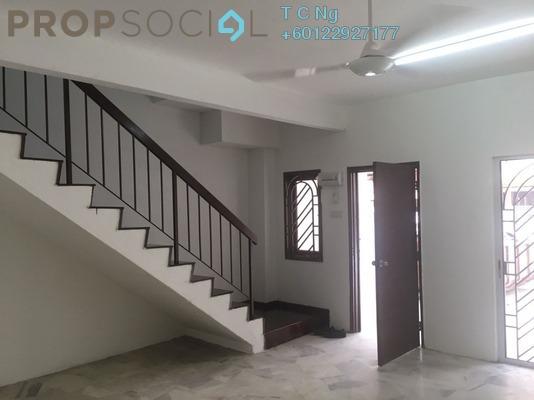 Terrace For Rent in Taman Wawasan, Pusat Bandar Puchong Freehold Unfurnished 4R/3B 1.3k
