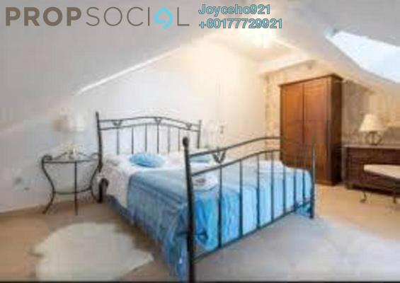 Apartment For Rent in Saraka Apartment, Pusat Bandar Puchong Freehold Fully Furnished 3R/2B 1.18k
