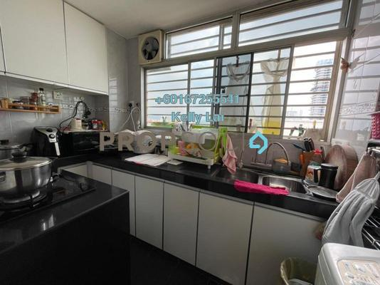 Condominium For Sale in Vista Mutiara, Kepong Freehold Semi Furnished 3R/2B 400k