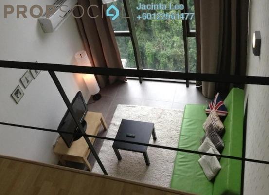 Duplex For Sale in Empire Damansara, Damansara Perdana Freehold Semi Furnished 1R/2B 268k