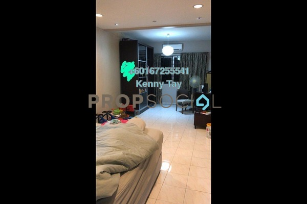 Terrace For Sale in Kepong Baru, Kepong Leasehold Semi Furnished 5R/3B 950k