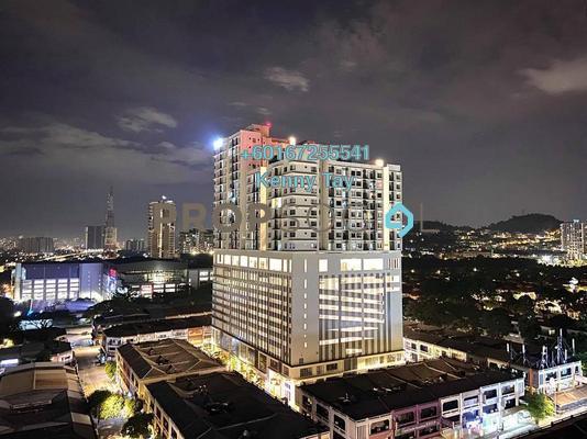 Condominium For Sale in Plaza Menjalara, Bandar Menjalara Freehold Fully Furnished 3R/2B 499k