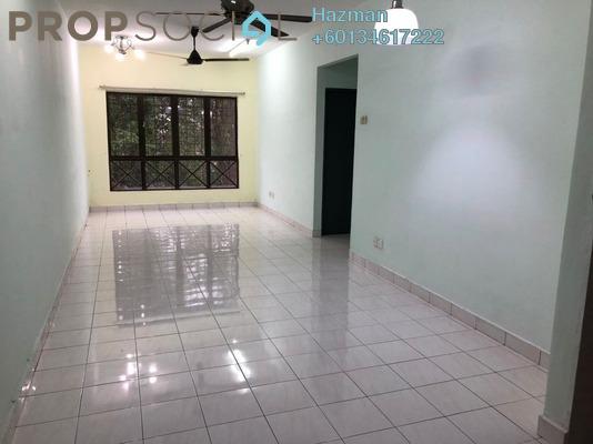 Apartment For Rent in Taman Tenaga, Kajang Freehold Semi Furnished 3R/2B 850translationmissing:en.pricing.unit