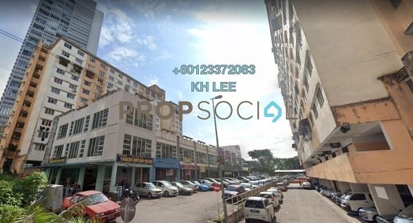 Shop For Rent in Section 19, Petaling Jaya Freehold Unfurnished 0R/0B 3.5k
