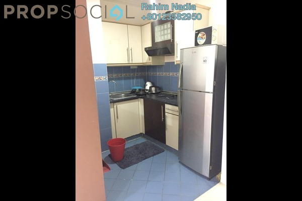 Condominium For Rent in D-Villa Residence, Ampang Hilir Freehold Fully Furnished 2R/2B 2k