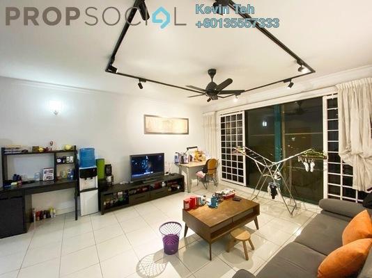 Condominium For Rent in Vista Kiara, Mont Kiara Freehold Fully Furnished 3R/2B 2.6k