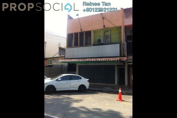 Shop For Rent in Taman Len Sen, Cheras Freehold Unfurnished 0R/0B 2.5k