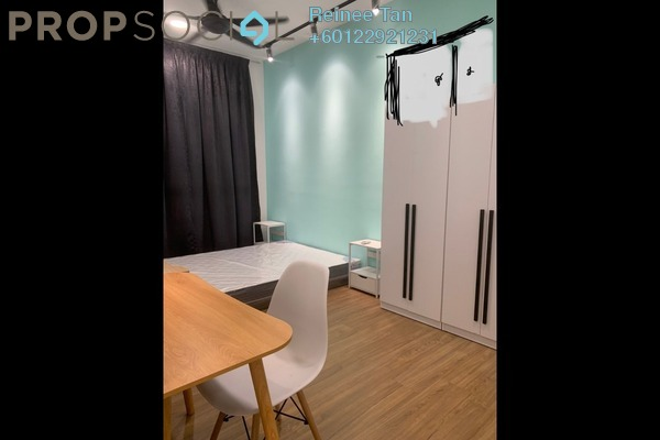 Condominium For Rent in Pinnacle, Sri Petaling Freehold Fully Furnished 3R/3B 2k