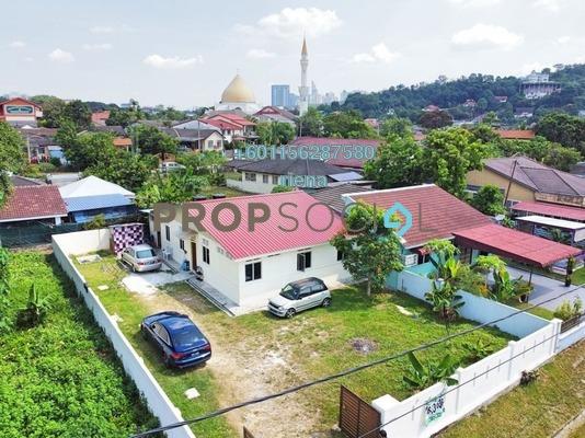 Semi-Detached For Sale in Casa Suites, Petaling Jaya Freehold Unfurnished 8R/3B 1.15m