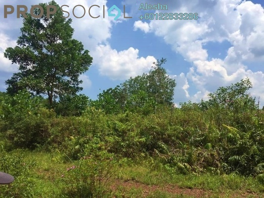 Land For Sale in Sungai Rengit, Pengerang Leasehold Unfurnished 0R/0B 150k