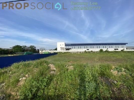 Land For Rent in Residence 8, Old Klang Road Freehold Unfurnished 0R/0B 9k