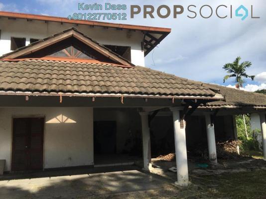 Bungalow For Sale in Bukit Damansara, Damansara Heights Freehold Unfurnished 1R/1B 5m