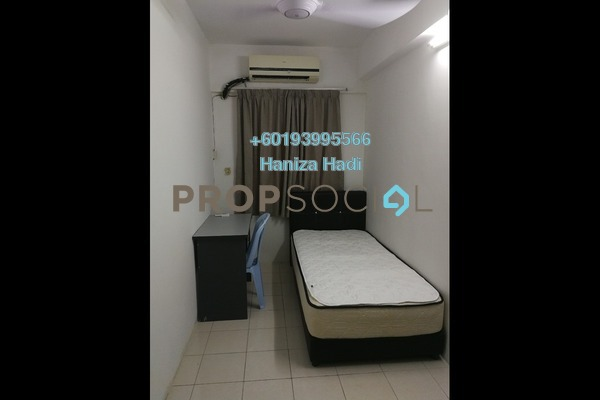 Condominium For Sale in Puncak Banyan, Cheras Freehold Fully Furnished 3R/2B 330k