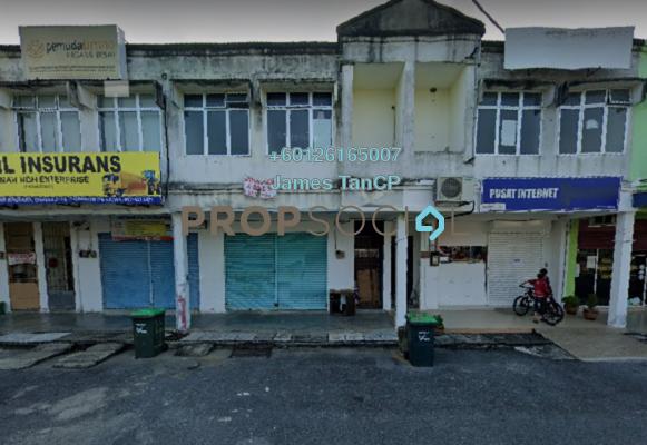 Shop For Sale in Taman Bukit Kaya, Kangar Freehold Unfurnished 1R/1B 328k
