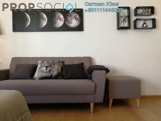 Condominium For Rent in Country Garden Danga Bay, Danga Bay Freehold Fully Furnished 0R/1B 1k