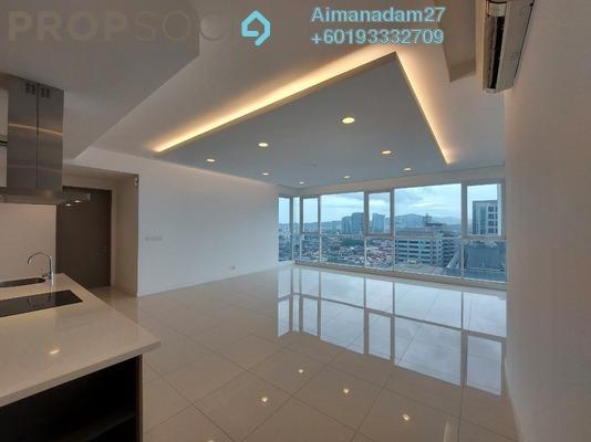 Condominium For Sale in Uptown Residences, Damansara Utama Freehold Semi Furnished 4R/5B 2.21m