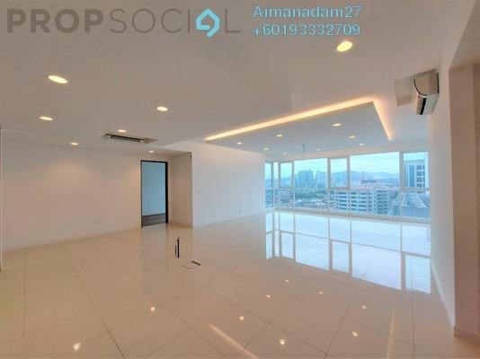Condominium For Sale in Uptown Residences, Damansara Utama Freehold Unfurnished 4R/5B 2.05m