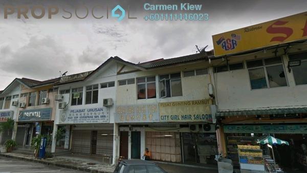 Shop For Rent in Taman Perling, Iskandar Puteri (Nusajaya) Freehold Unfurnished 0R/0B 3.5k