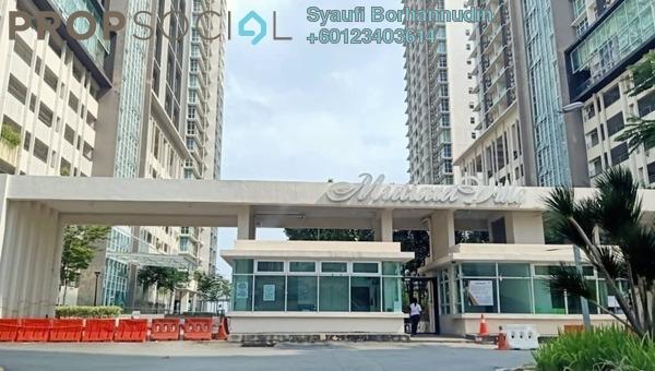 Duplex For Sale in Mutiara Ville, Cyberjaya Freehold Unfurnished 3R/2B 510k