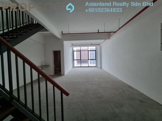 Duplex For Rent in Kiara 163, Mont Kiara Freehold Unfurnished 0R/2B 3.5k