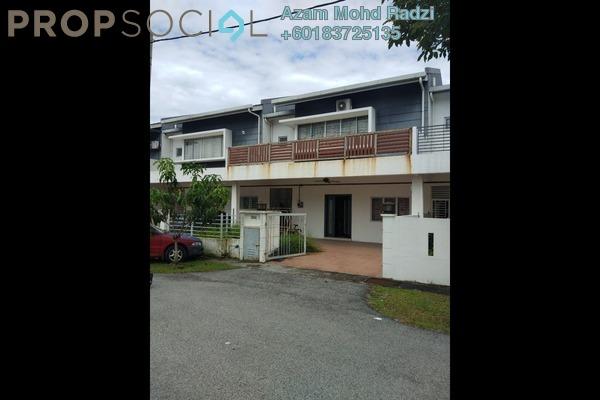 Terrace For Sale in Taman Desa Mas, Rawang Freehold Semi Furnished 5R/4B 460k
