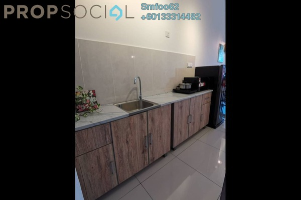 Condominium For Rent in Greenfield Residence, Bandar Sunway Freehold Fully Furnished 2R/1B 2.3k