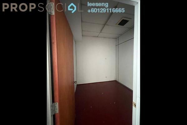 Office For Rent in Puteri 6, Bandar Puteri Puchong Freehold Unfurnished 0R/0B 2.3k