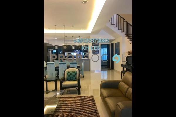 Villa For Sale in Duta Villa, Setia Alam Freehold Semi Furnished 5R/5B 1.79m