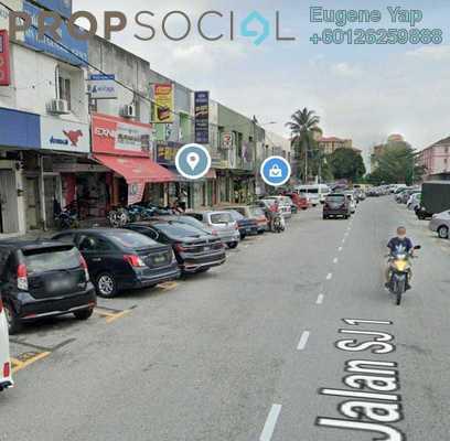Shop For Rent in Taman Selayang Jaya, Selayang Freehold Unfurnished 0R/0B 4k