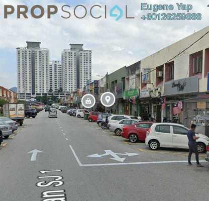 Shop For Rent in Taman Selayang Jaya, Selayang Freehold Unfurnished 0R/0B 1k