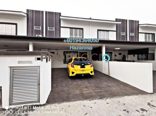 Terrace For Sale in Irama Perdana, Alam Perdana Freehold Unfurnished 4R/3B 440k