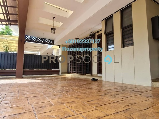 Terrace For Sale in Putra Heights, Subang Jaya Freehold Semi Furnished 6R/6B 1.3m