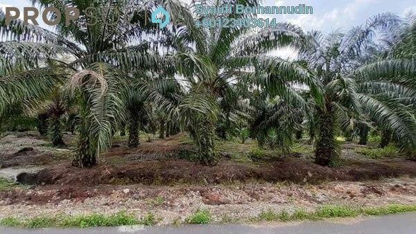 Land For Sale in Jenjarom, Selangor Leasehold Unfurnished 0R/0B 480k
