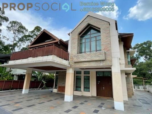 Bungalow For Sale in Damansara Heights, Kuala Lumpur Freehold Semi Furnished 7R/9B 6.3m
