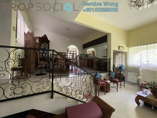 Bungalow For Sale in Damansara Heights, Kuala Lumpur Freehold Semi Furnished 5R/4B 4m